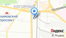 #ВсёОнлайн на карте
