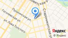 Mebellshik.ru на карте