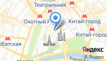 *белмода* на карте