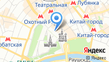 УМС-4 - услуги аренды спецтехники на карте
