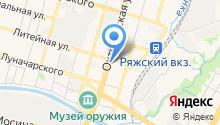Elta-zem на карте