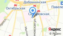 3 батальон полка ДПС ГИБДД на карте