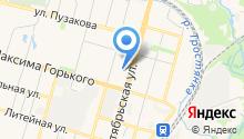 ПСС на карте