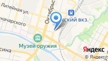 BB-shop на карте