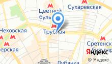 1-й мобильный шиномонтаж на карте
