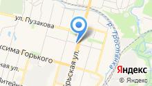 Фарма-Сервис на карте