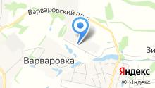 """ООО """"Вовита"""" - Оптовая компания на карте"""