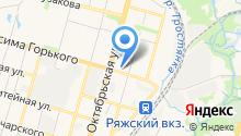 NikOль на карте
