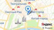 Rs-center на карте
