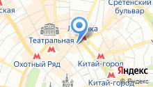 #Farш на карте