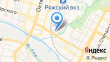 1 Бухгалтерский Центр на карте
