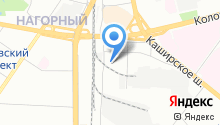 Юр-Эксперт на карте