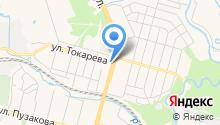 СтройДом - Строительство домов на карте