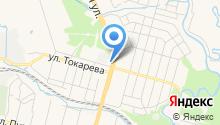 АвтоМедиа на карте