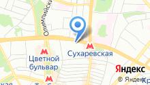 24copycenter на карте