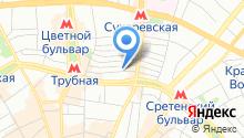 365 detox на карте