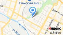 Everyday на карте