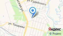 Автоцентр ГАЗ-Тула на карте