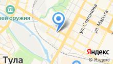 Клик-Авто на карте