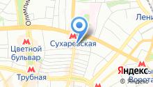 4Svadba на карте