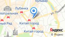 Ясалан на карте