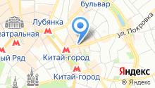*artist* мини отель на карте