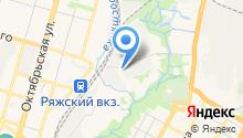 Dubico на карте