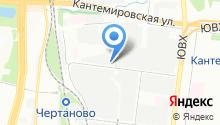 Кара-94 на карте