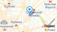 9 залов на карте