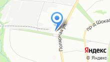 *фабрика мирлачева* на карте