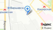 Ятаган Сервис на карте