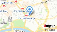 ЭСКО-Кругозор на карте