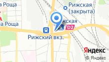 """""""БРОКЕР"""" - Агентство недвижимости на карте"""