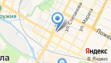 MixStore на карте