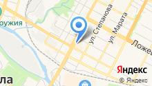 TFonBARON на карте