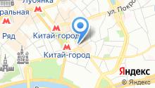 *гранит* на карте