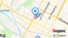 MayaKorea на карте
