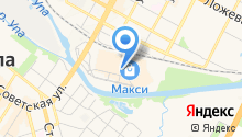 DETALI на карте