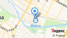 LC WAIKIKI на карте