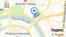 4Push.ru на карте