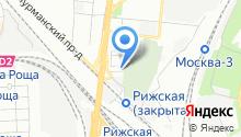 """СтройСитиКомплект"" на карте"