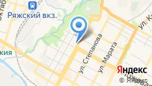 Авто Тюнинг Тула на карте