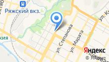 Roof-Cars.ru на карте