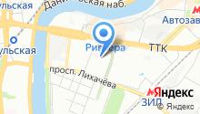 Хотлайн на карте