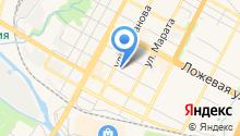 Dance Republic на карте