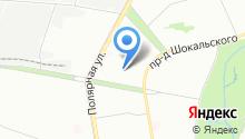 транспортная компания багира на карте