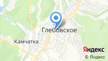 iService PRO на карте