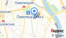 6Sklad на карте