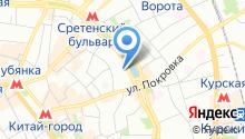 *картридж-сервис* на карте