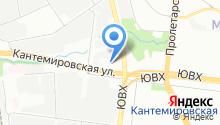 Ятаган на карте